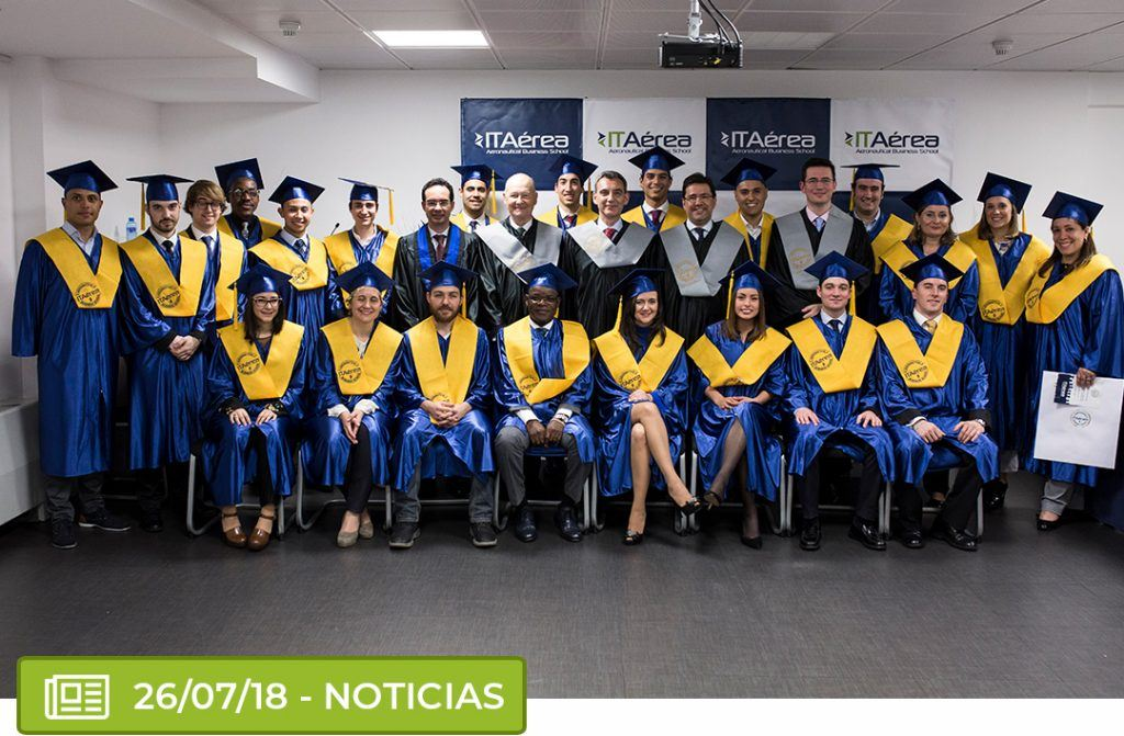 opi alum 1024x671 - Opiniones de nuestros alumnos sobre ITAérea Aeronautical Business School