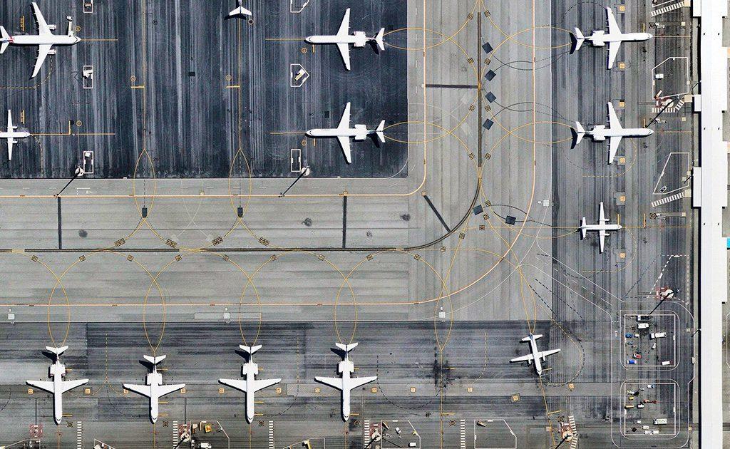 aviones 1024x630 - ¿Por qué se Construyen los Aeropuertos?