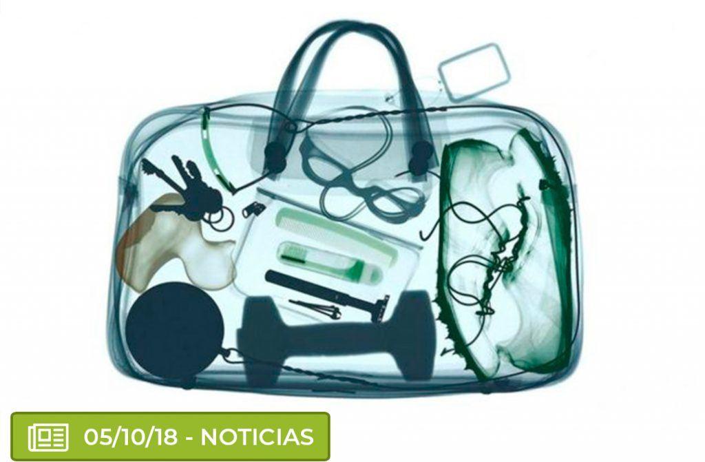 bulto 1024x671 - Artículos prohibidos en el equipaje de los pasajeros