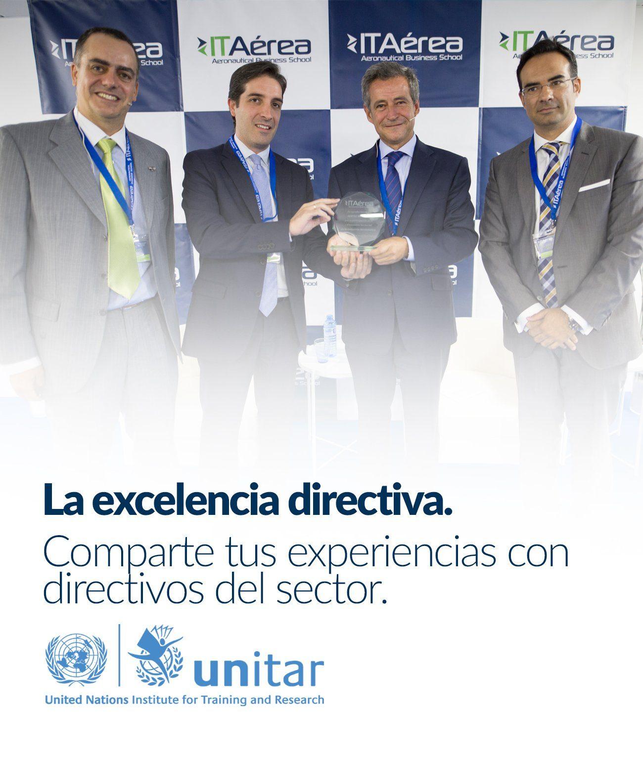 excelencia directiva mv 1 - Home