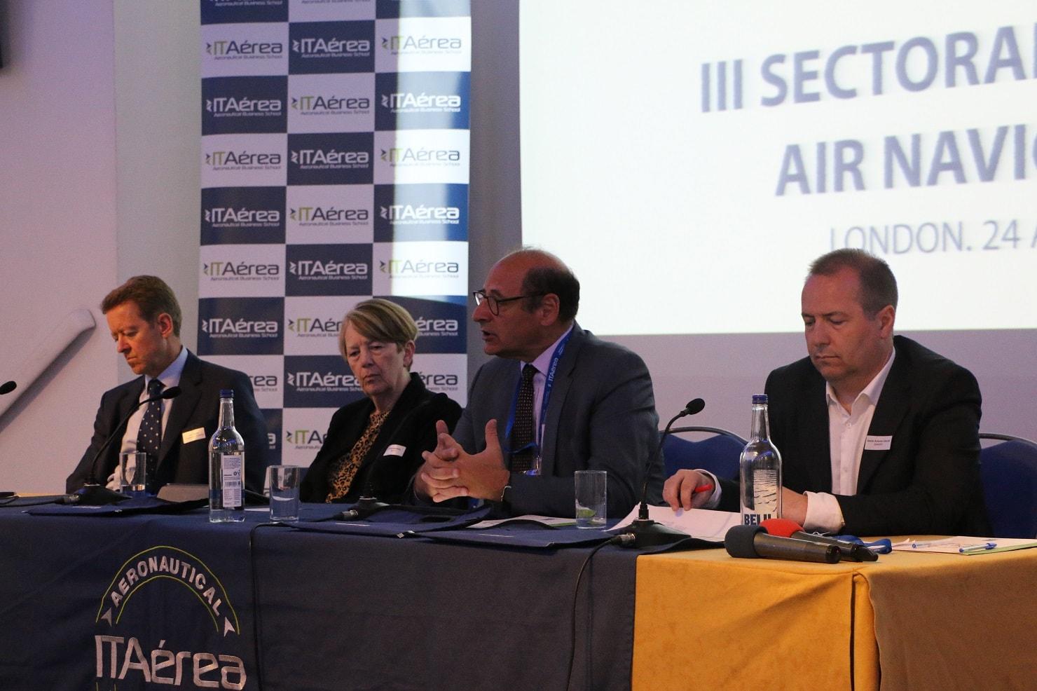 7 min - III Encuentro Sectorial: Navegación Aérea