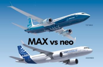 A320 neo vs Boeing 737 MAX 347x227 - Blog