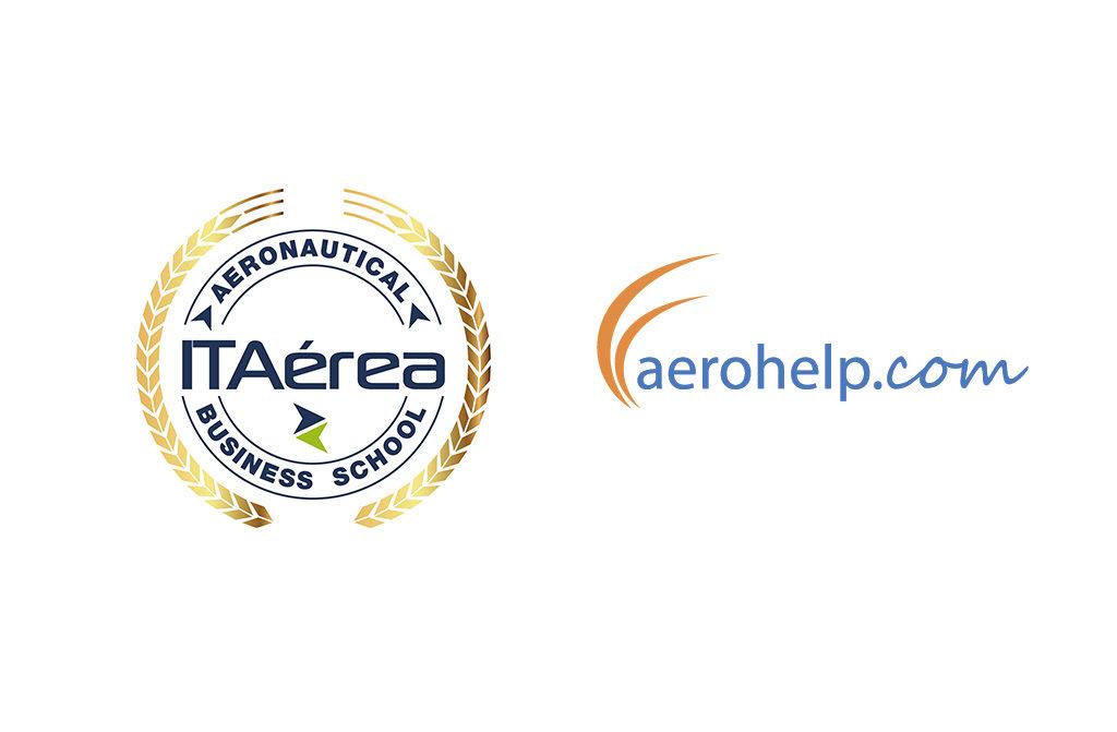 Aerohelp 1024x671 - ITAérea Firma Acuerdo de Colaboración con la Escuela de Formación Aerohelp de San Petersburgo