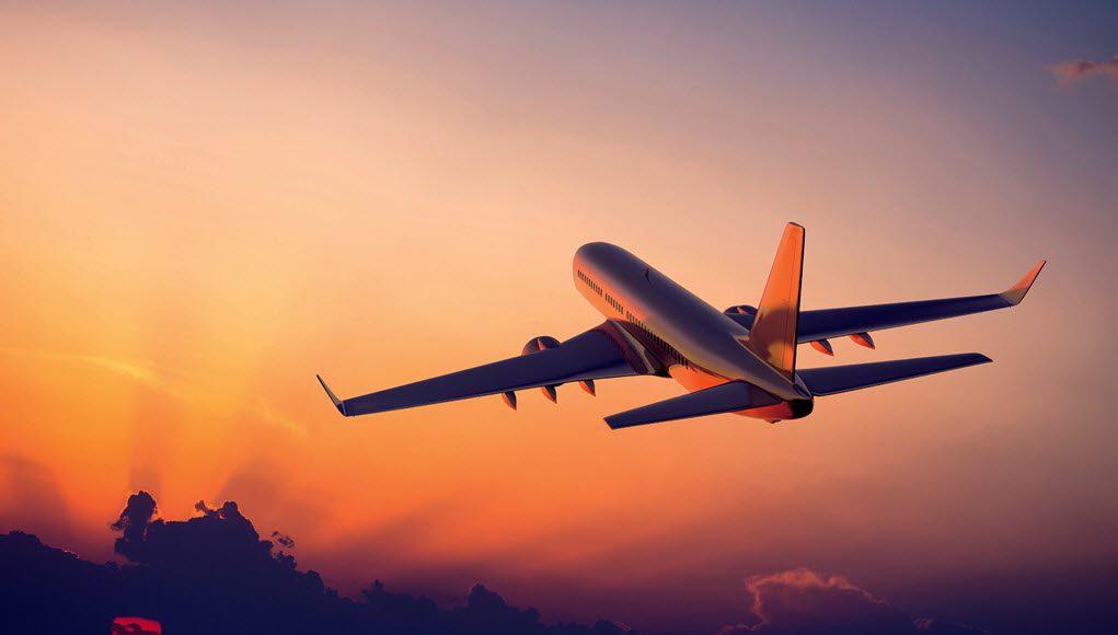 Cambio Climatico Aeronautica 1021x580 - ITAérea apoya la lucha contra la crisis climática