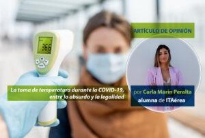 Carla Marin blog 300x202 - María José Cuenda Chamorro, Directora General de Negocio no Regulado de AENA, Madrina de Promoción de ITAérea 2017-2019