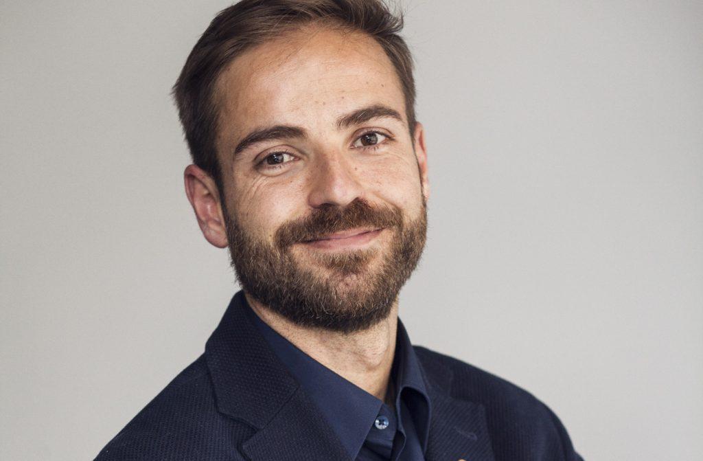 Carlos Ortiz 1024x671 - Carlos Ortiz, Exalumno y Docente de ITAérea, nombrado Director de Operaciones de Ryanair España y Portugal