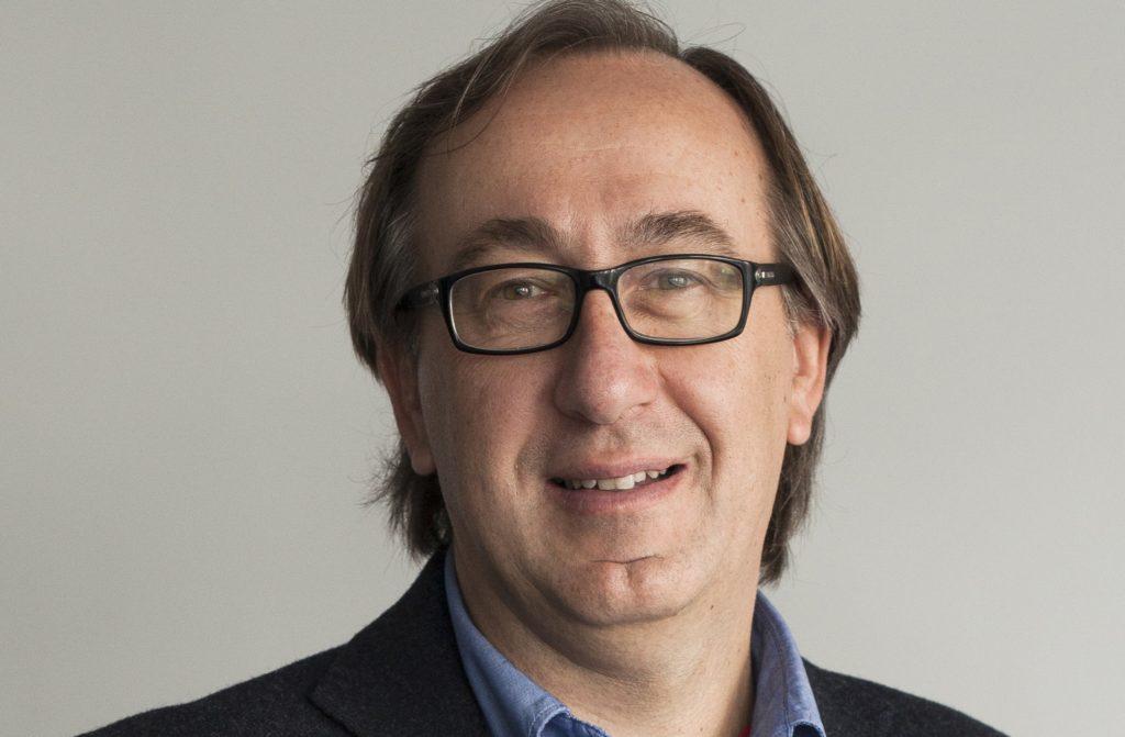 Fernando Candela recortada 1 1024x671 - Fernando Candela, docente de ITAérea será el nuevo CEO de Level