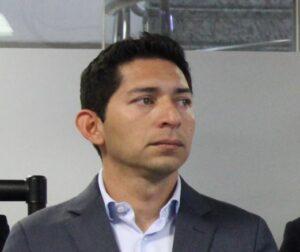 Henry Castillo 300x252 - Pedro Cascales, Vertiport Planner en Skyports. MGDA executive e-learning promoción 2016-2017