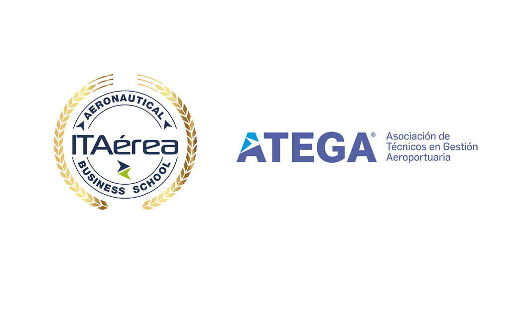 ITAEREA ATEGA 1024x671 - ITAérea Argentina firma un acuerdo con la Asociación de Técnicos en Gestión Aeroportuaria de Argentina (ATEGA)