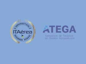 ITAEREA ATEGA azul 300x225 - Aeropuertos Europeos Firman el Objetivo de Cero Emisiones de Carbono en 2050