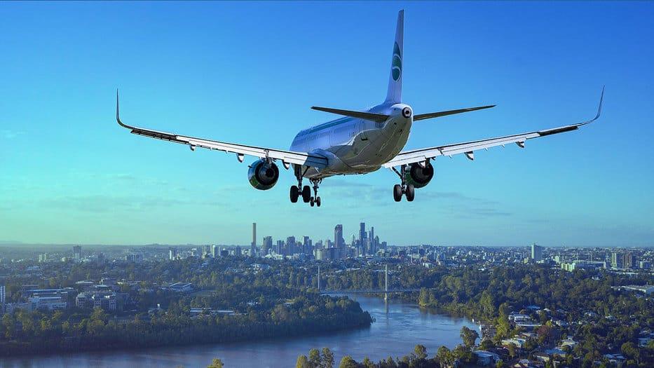 Industria aeronautica - Clase magistral sobre la sostenibilidad en el sector aeronáutico