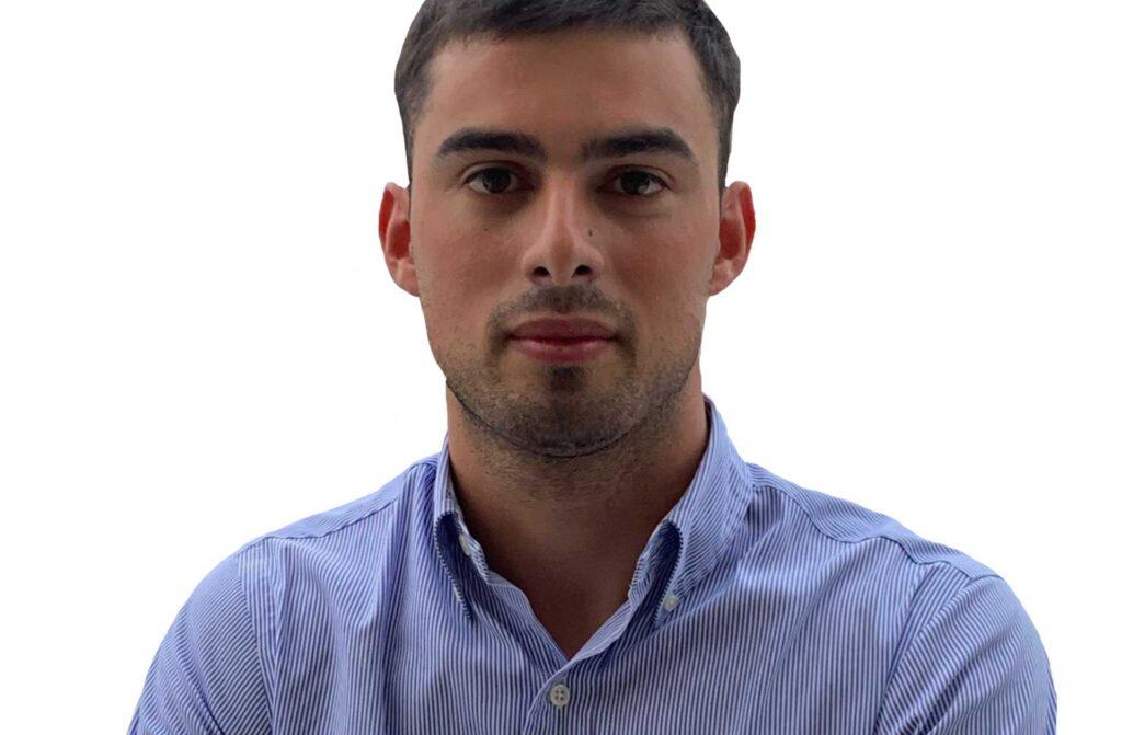 Jesús Canosa 1024x671 - Jesús Canosa, Departamento de Importación de DHL. MGDA Madrid promoción 2020-2022