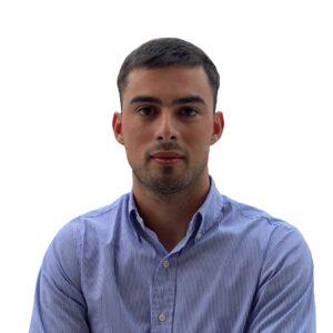 Jesús Canosa 300x300 - Yohandra Rueda, Ingeniera de Sistemas Junior en ISDEFE. MGDA Madrid promoción 2020-2022