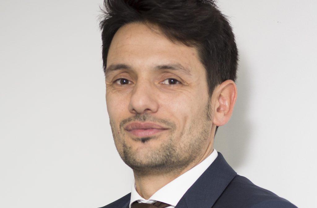 Luis José Cañón recortada 1 1024x671 - Luis José Cañón Ordoñez, docente de ITAérea, recientemente nombrado Director Adjunto del Aeropuerto Adolfo Suárez Madrid-Barajas