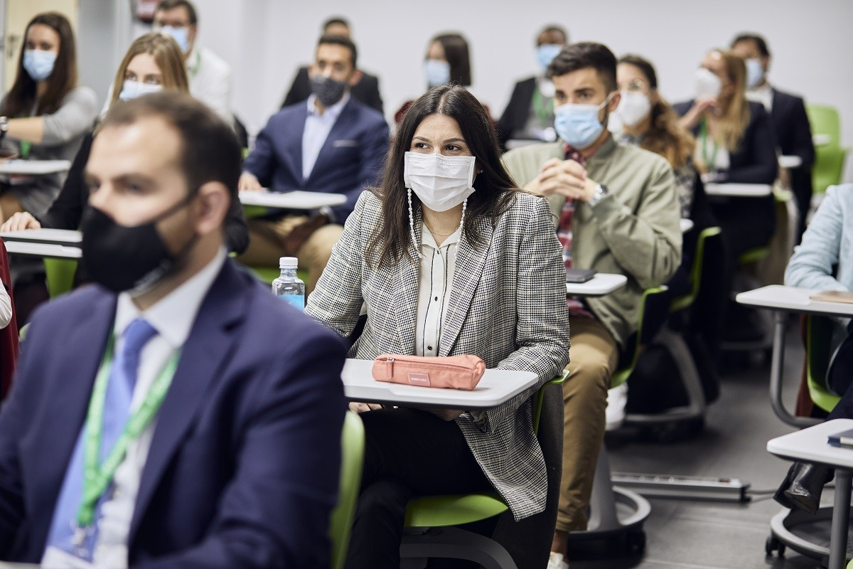 MG 3376 - ITAérea da la bienvenida a la promoción 2020-2022 del MGDA Executive Presencial de Madrid