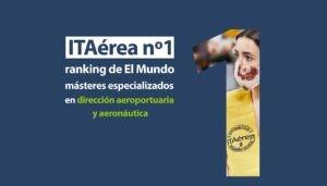 """Número 1 ranking El Mundo 300x171 - ITAérea Editorial publica el libro """"La Responsabilidad del Transportista Aéreo"""""""