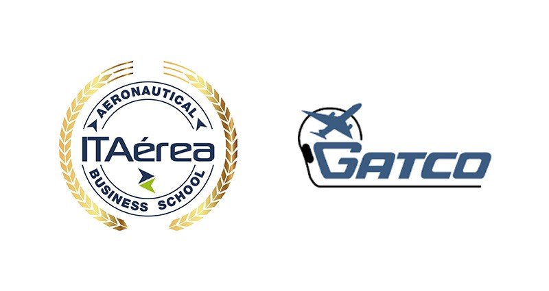 Noticia GATCO - ITAérea Aeronautical Business School se une a GATCO como Miembro Corporativo