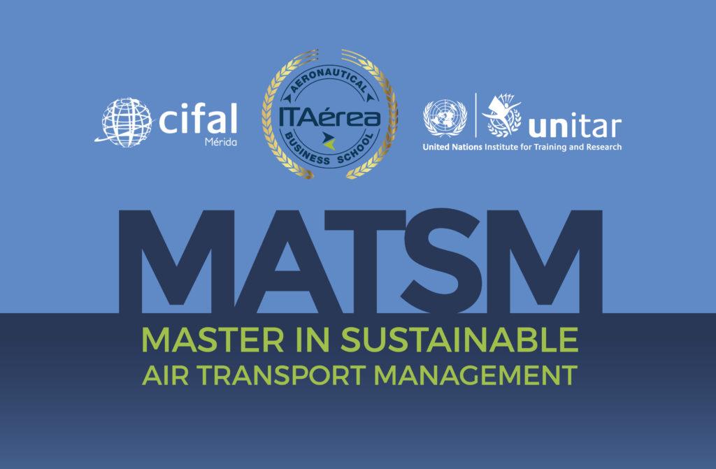Noticia MATSM 1024x671 - La Importancia de La Sostenibilidad en El Transporte Aéreo