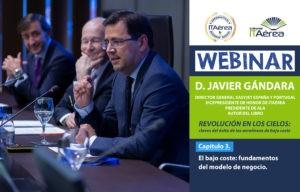 Noticia Webinar Gándara 15 abril 1 300x192 - Webinar con D. Javier Gándara en el Diplomado de Alta Dirección de Compañías Aéreas.