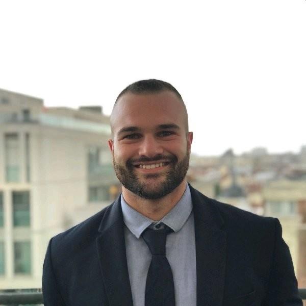 Pedro Cascales - Pedro Cascales, Vertiport Planner en Skyports. MGDA executive e-learning promoción 2016-2017