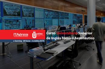 Promoción ITAérea UDIMA inglés técnico aeronáutico 347x227 - Blog