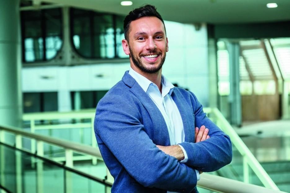 Rodrigo Tavares - Entrevista al Sr. Rodrigo Tavares, Manager de Gestión Ambiental del Aeropuerto de Salvador Bahía, Brasil