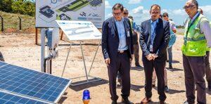 Salvador Bahía 300x148 - AENA adjudica a Luis Vidal Arquitectos la ampliación de Barajas
