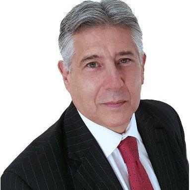 Víctor Manuel del Castillo - 50 años de carrera profesional dedicados a la aviación