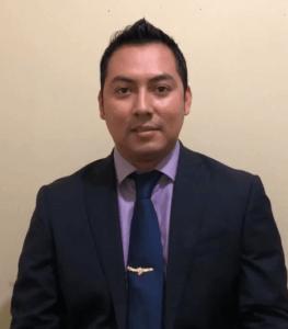 Víctor Obed 263x300 - Ceremonia de Graduación Diplomado Internacional ACI LAC CIFAL. Cancún 2014