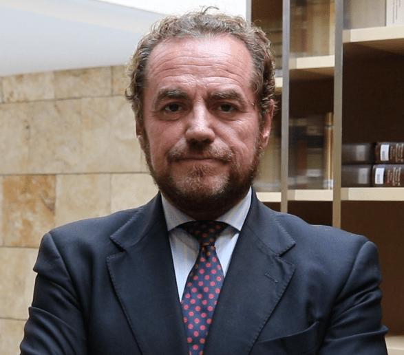 Vicente Estebaranz - Urbanismo, medioambiente y aeropuertos