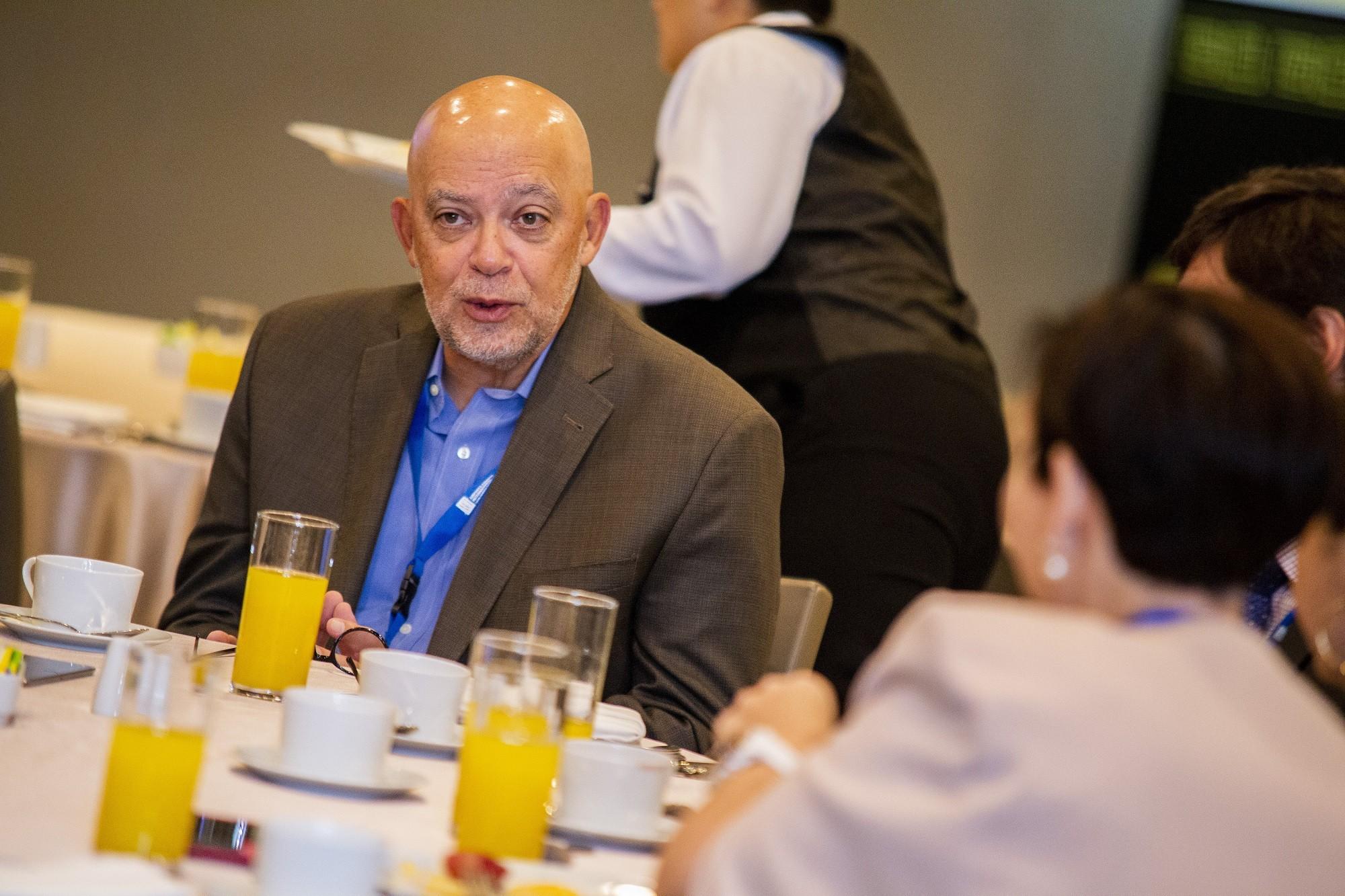WBPs Breakfast and CEOs Panel ITAerea0033 - IV Encuentro Sectorial: Aeropuertos