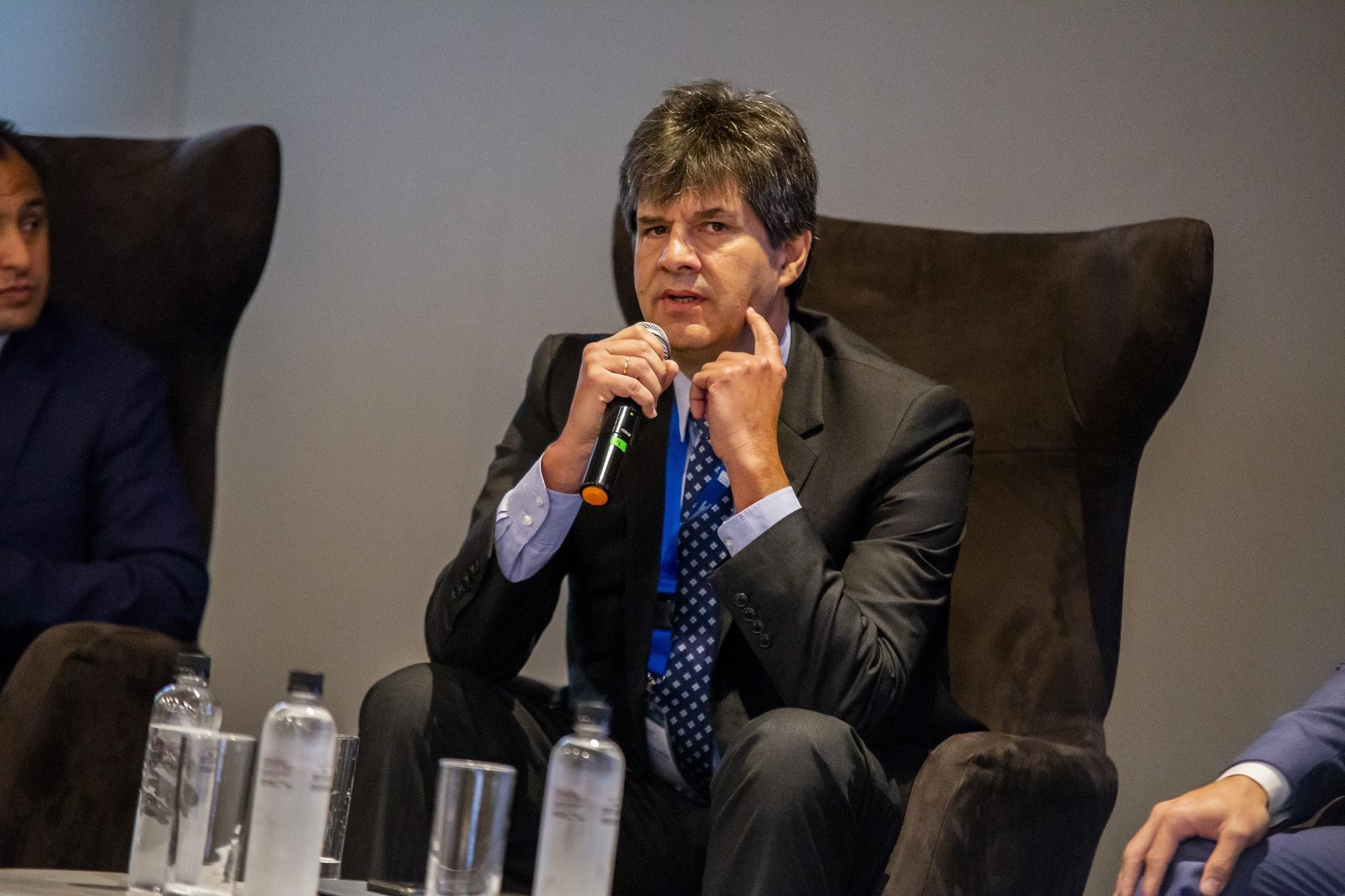WBPs Breakfast and CEOs Panel ITAerea0052 - IV Encuentro Sectorial: Aeropuertos