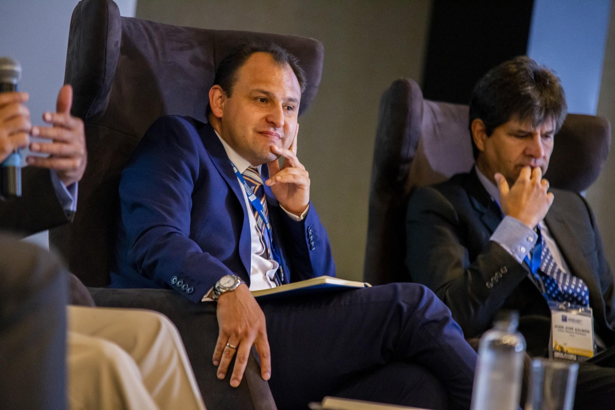 WBPs Breakfast and CEOs Panel ITAerea0074 - IV Encuentro Sectorial: Aeropuertos