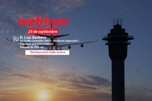 WEBINAR 23 septiembre 300x200 - Alumnos de ITAérea Aeronautical Business School exponen los planes de negocio de sus empresas