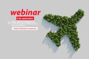 WEBINAR 9 septiembre 300x200 - Se cumplen las previsiones de recuperación del tráfico aéreo planteadas por EUROCONTROL