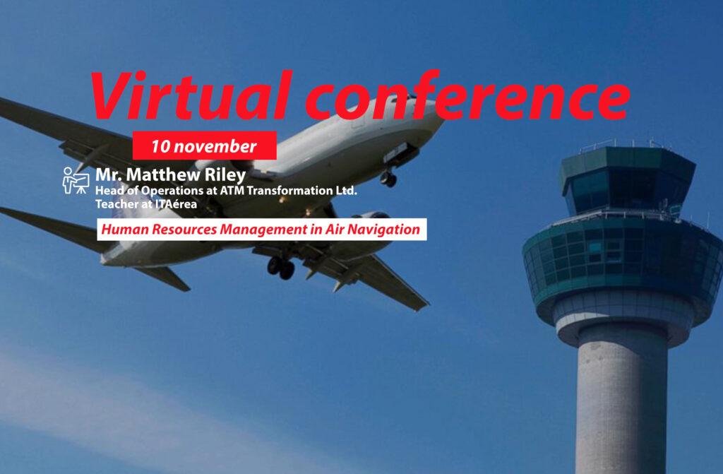 WEBINAR Matt Riley 1024x671 - Formación e-learning: próxima conferencia virtual prevista