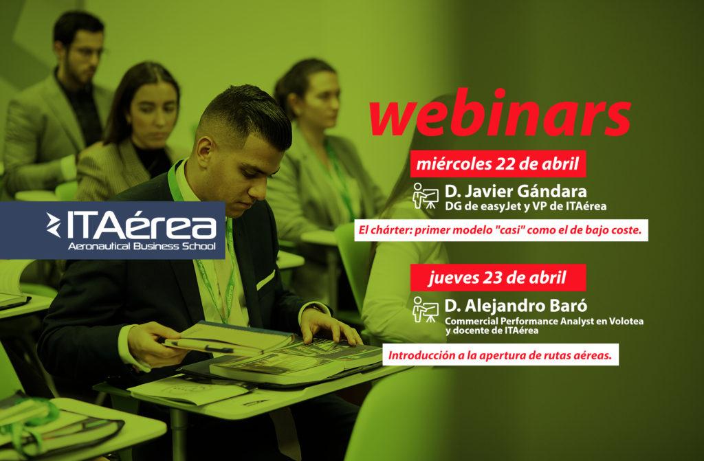 WEBINARS ABRIL 1024x671 - Formación e-learning: próximos webinars previstos.