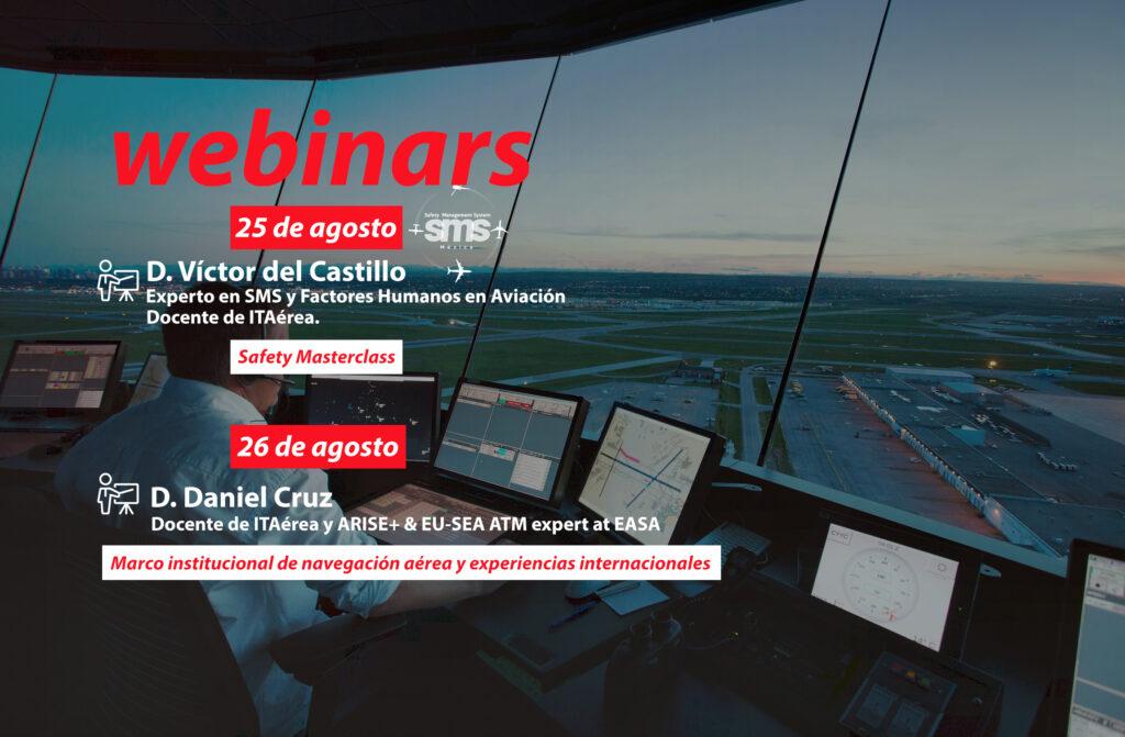 WEBINARS agosto27 1024x671 - Formación e-learning: próximos webinars previstos
