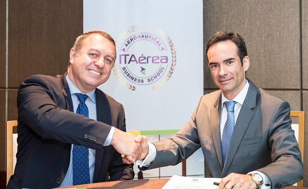 acuerdo caribe 1024x630 - ITAérea y ALTA firman acuerdo de colaboración para impulsar actividades formativas en Latinoamérica y el Caribe