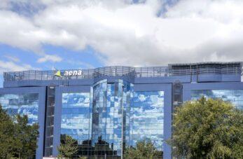 aena sede central 347x227 - Blog