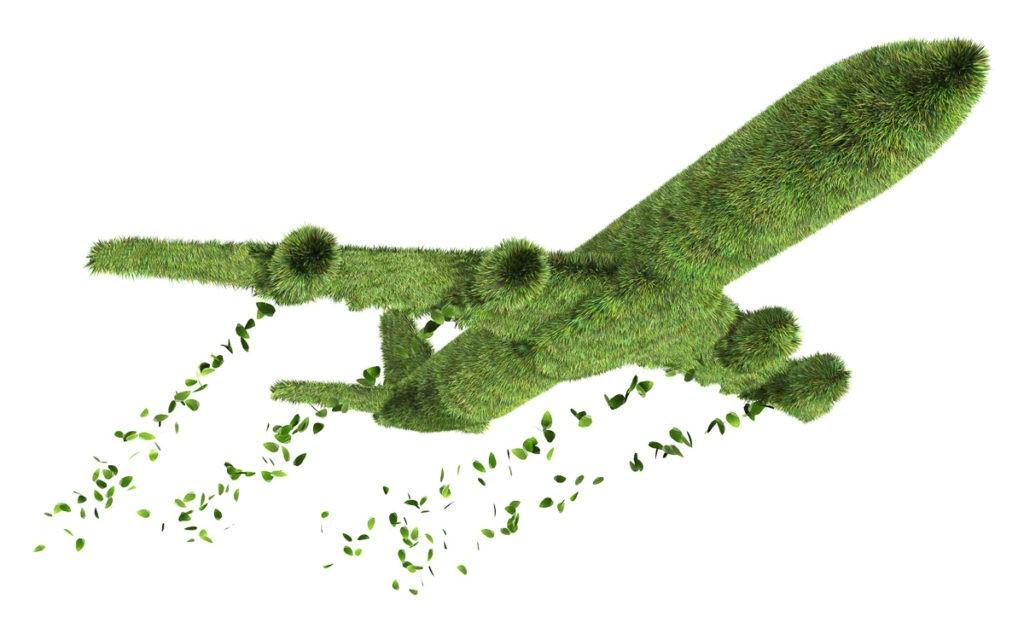 aeroplane eco 1024x640 - Hacia una aviación sostenible