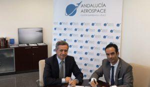 aerospace 300x175 - ITAérea Sevilla Presente en El Encuentro Anual de Socios de Andalucía Aerospace