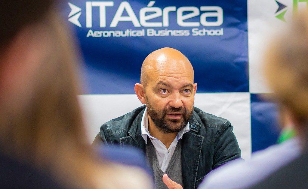 confere 1024x630 - Conferencia Extraordinaria de D. Jaime García-Legaz, Expresidente de AENA, en ITAérea Madrid