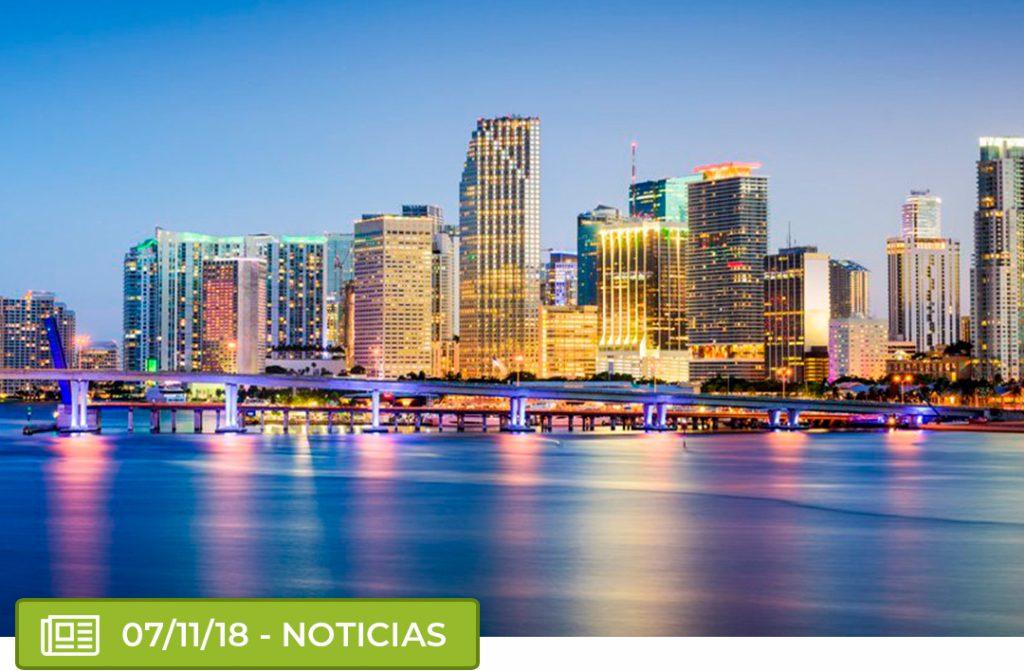 encuentro 1024x671 - II Encuentro Sectorial de Aeropuertos organizado por ITAérea en Miami