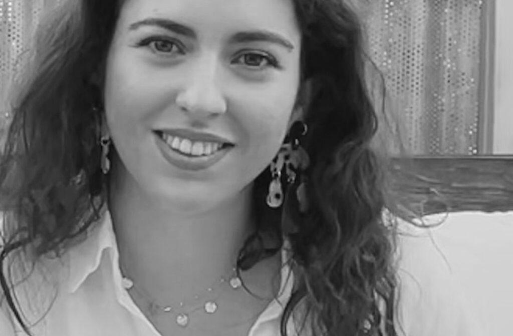 foto Carmen 1024x671 - Carmen Pera, Arquitecta Junior en SENER Ingeniería. MGDA UDIMA e-learning promoción 2020-2021