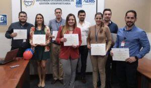 gradua 300x175 - ITAérea en La Conferencia Anual y Exhibición de ACI-LAC en Costa Rica