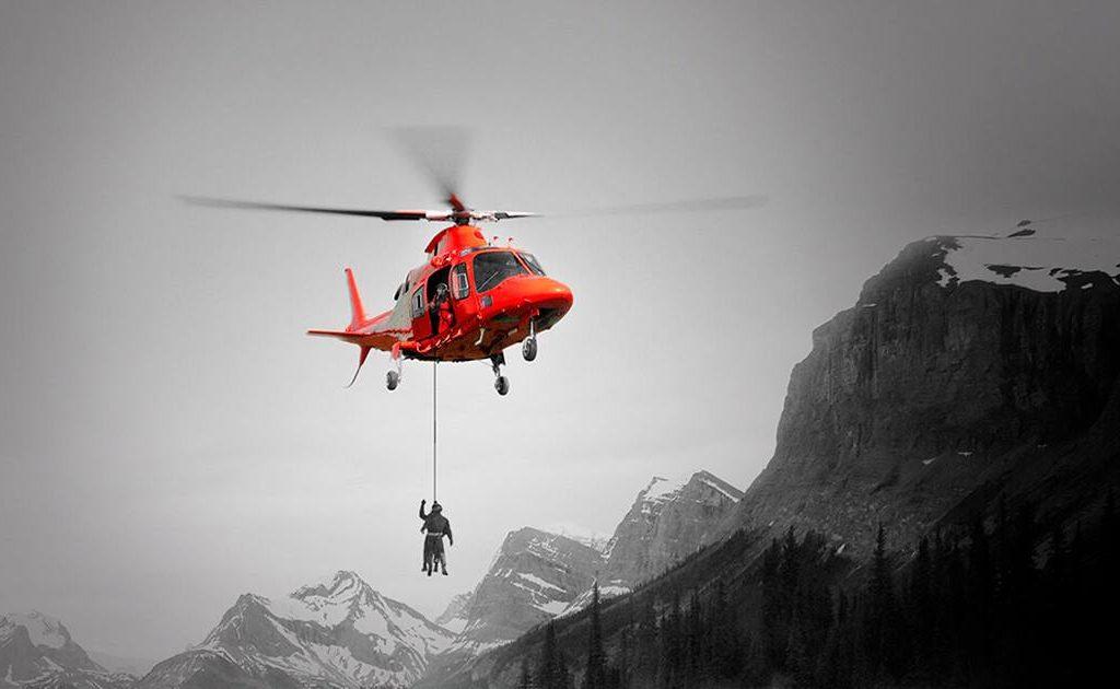 heli 1024x630 - La Gestión de Operaciones de Búsqueda y Salvamento (SAR)