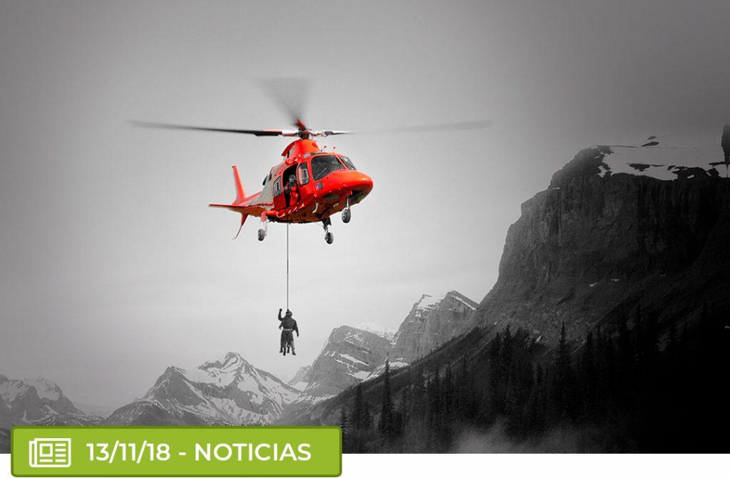heli 1024x671 - La Gestión de Operaciones de Búsqueda y Salvamento (SAR)