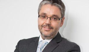 noticias 1 300x175 - D. Javier Marín, Director General de Aeropuertos de AENA, imparte conferencia extraordinaria en ITAérea Madrid