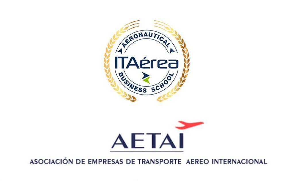 peru 1024x630 - ITAérea Perú firma convenio de colaboración con la Asociación de Empresas de Transporte Aéreo Internacional (AETAI)